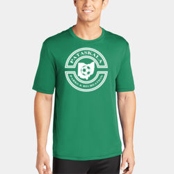 Soccer Logo - Adult Competitor Tee Thumbnail